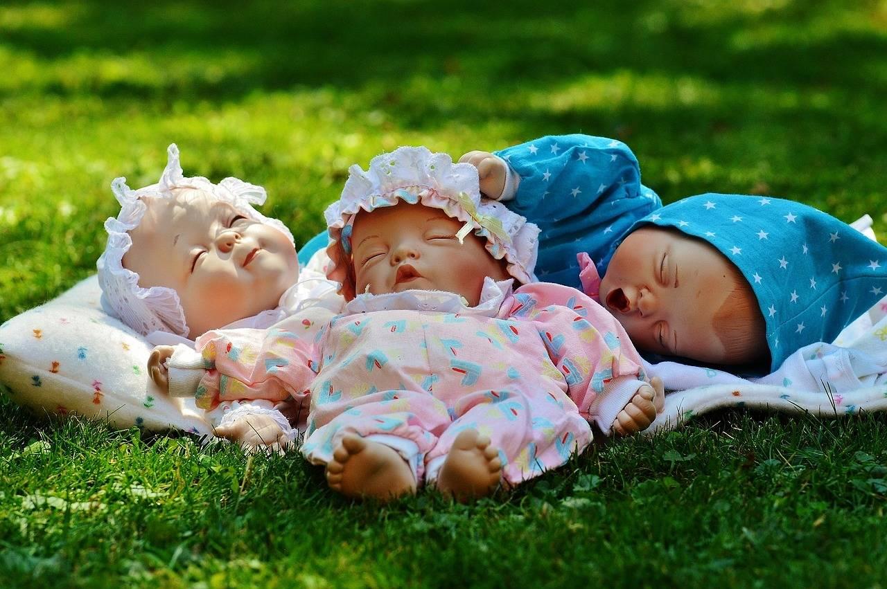 Размер алиментов на троих детей