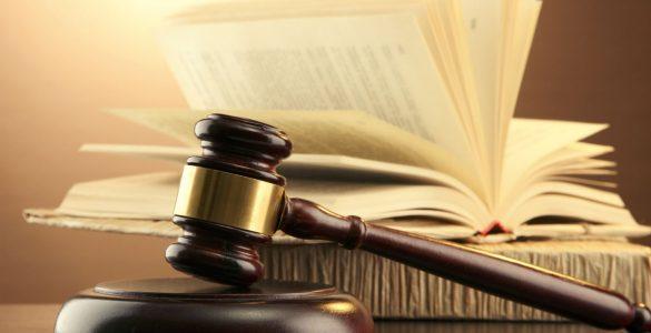 заочное решение суда об алиментах