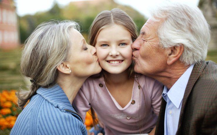 алименты с родителей мужа