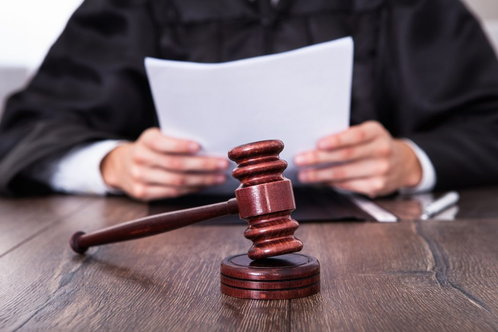 Best Way To Write A Good Character Witness Statement