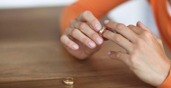 Условия прекращения алиментных обязательств