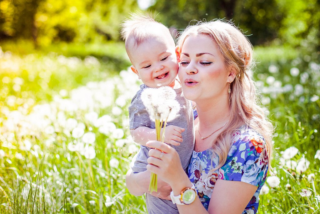 Алименты на ребенка от второго брака