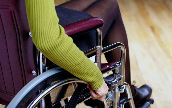 Обязан ли инвалид платить алименты ребенку