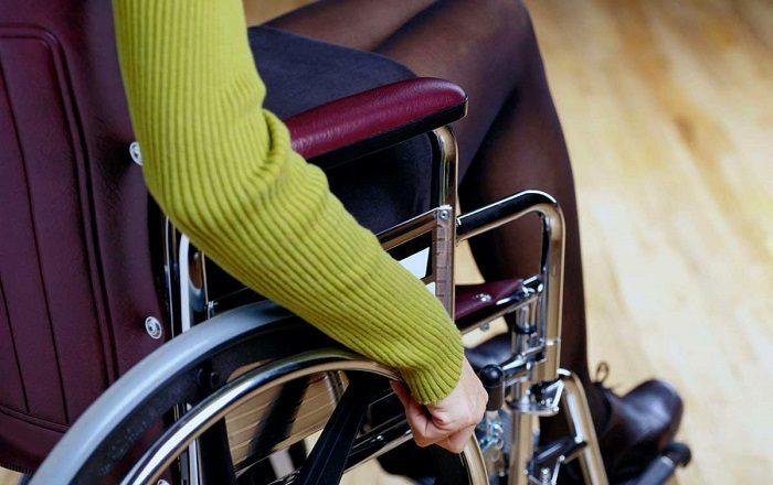 Платят ли алименты инвалиды 3 группы