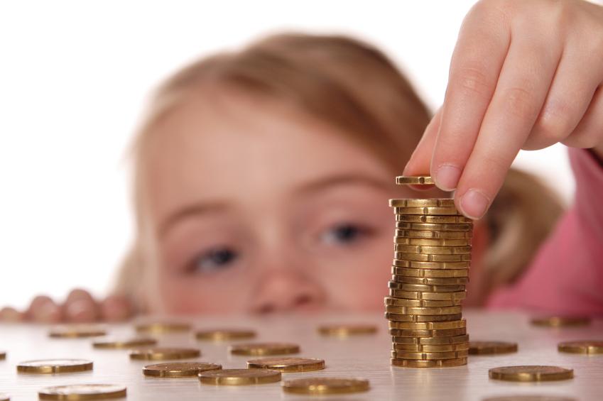 Как высчитываются алименты с зарплаты
