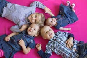 Как рассчитывают размер алиментов на четверых детей