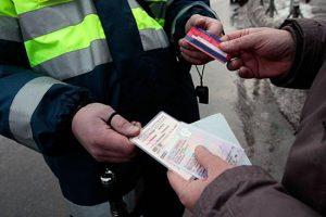 Приостановка водительских прав за неуплату алиментов