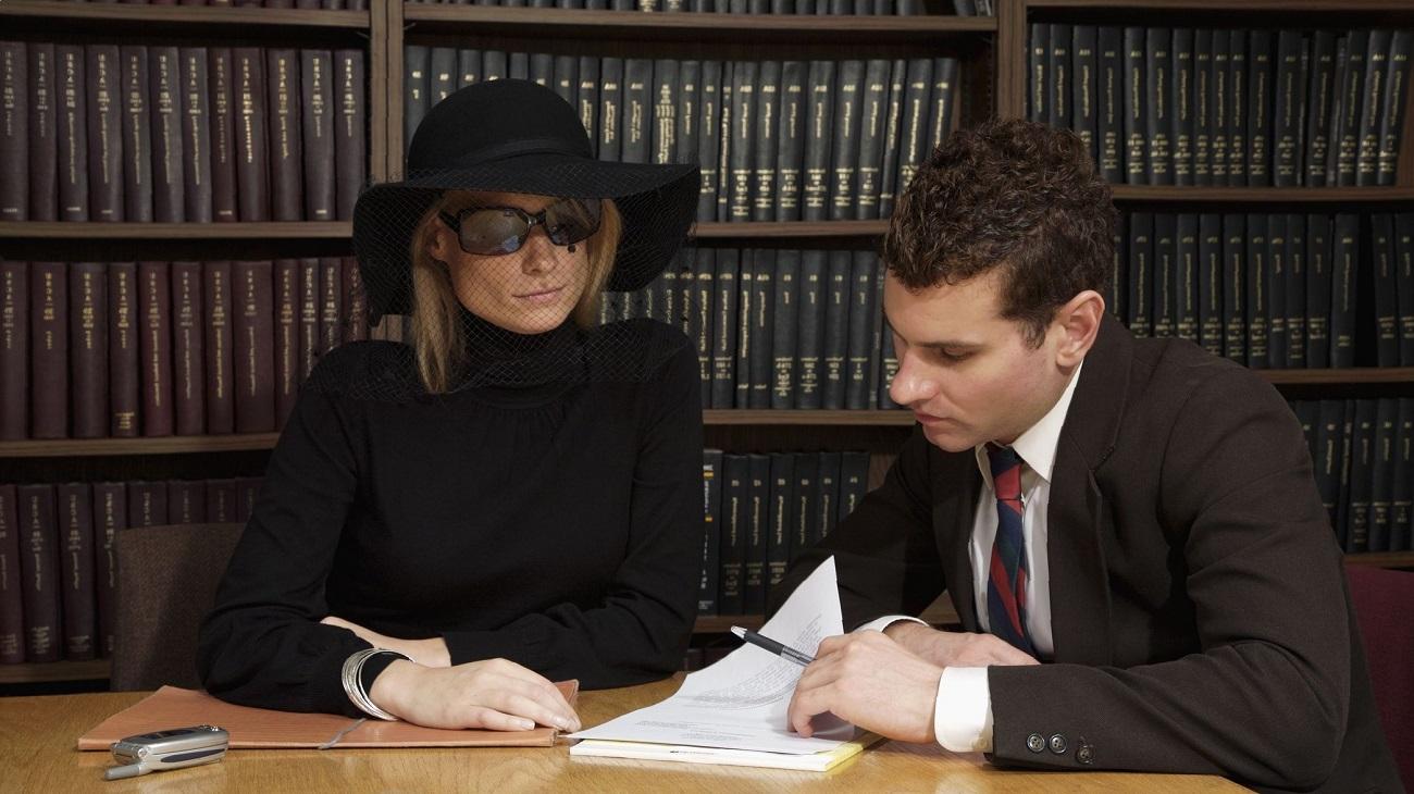 Задолженность по алиментам после смерти должника