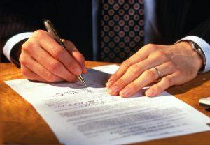 Порядок признания соглашения об уплате алиментов недействительным