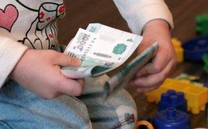 Можно ли платить алименты ребенку, а не жене