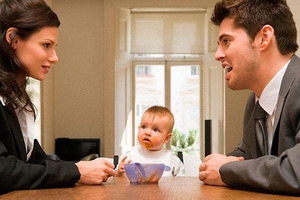 Взыскание алиментов при разводе супругов