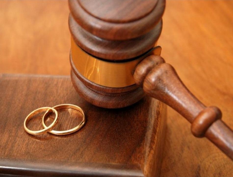 Образец заявления на раздел имущества и развод: как правильно составить иск