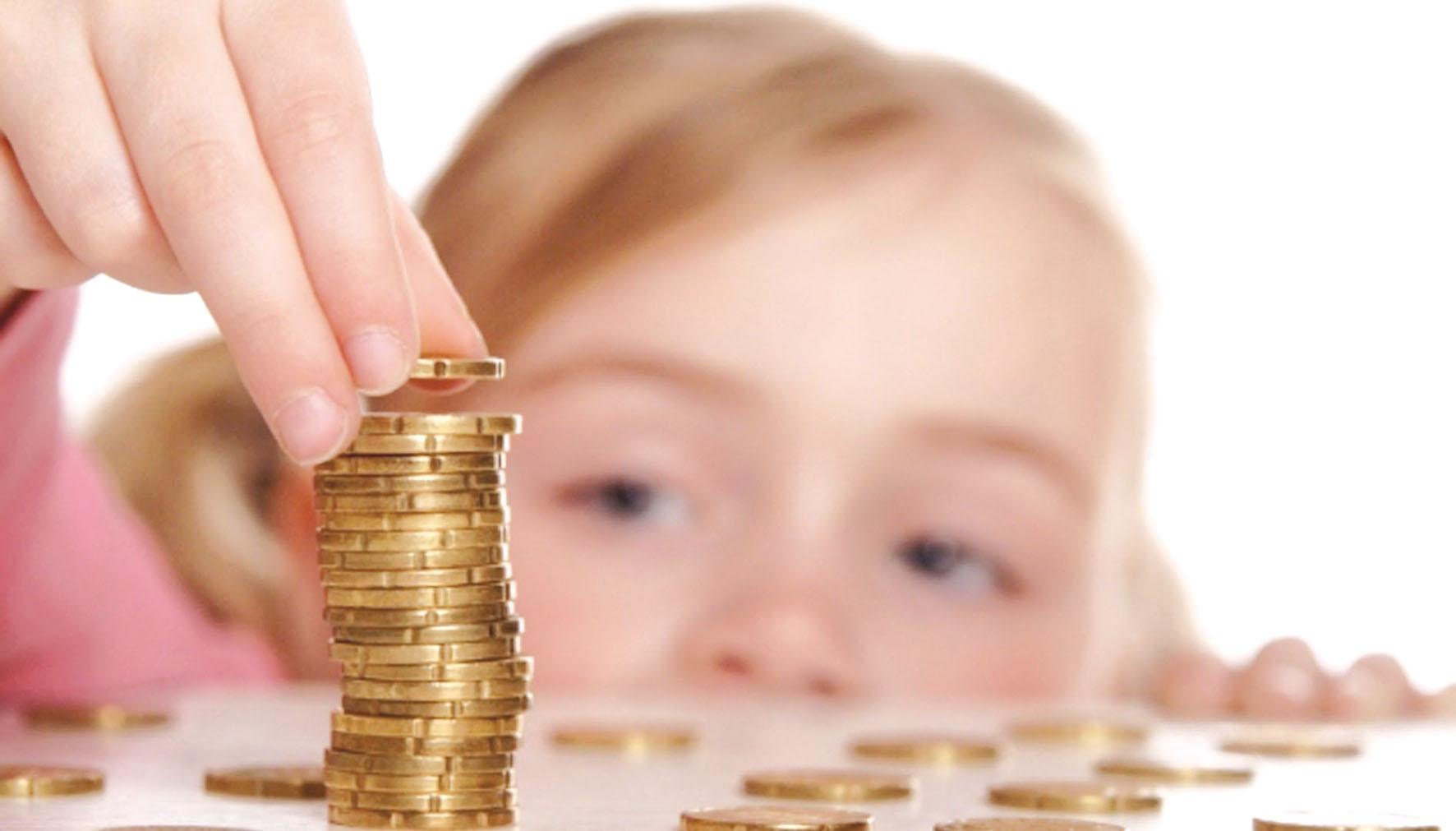 Основания для удержания алиментов из заработной платы в 2018 году
