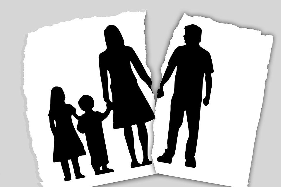Лишение отцовства в одностороннем порядке