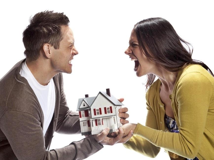 Что такое оценка имущества при разделе имущества и зачем она нужна