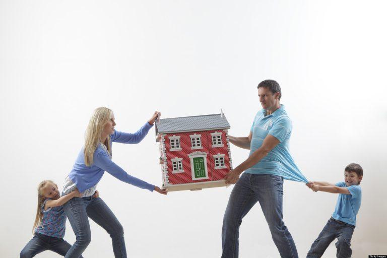 гражданский брак делим имущество