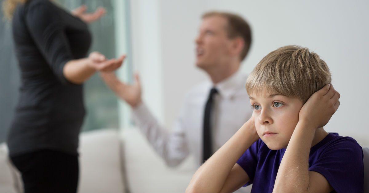 Срок примирения при разводе
