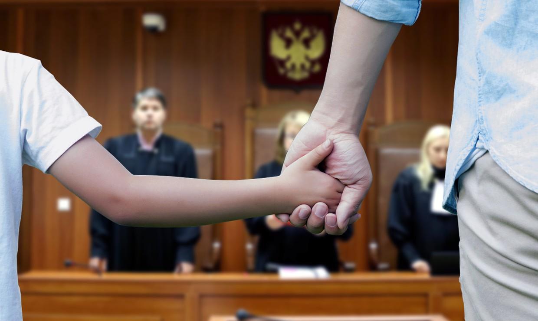 Развод, если есть ребенок до 3 лет: нюансы процедуры и выплаты алиментов