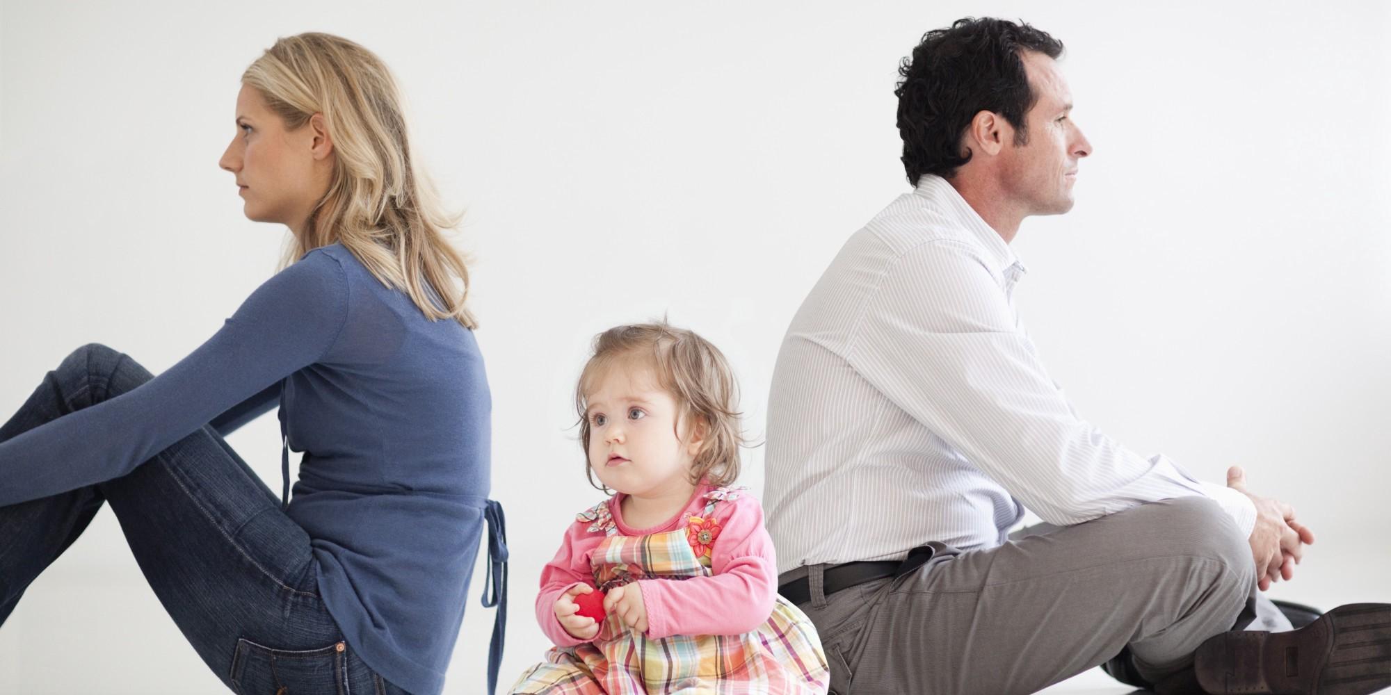 Основания лишения матери родительских прав